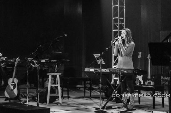 Nicki Park - Robert Payne Sunlight Concert