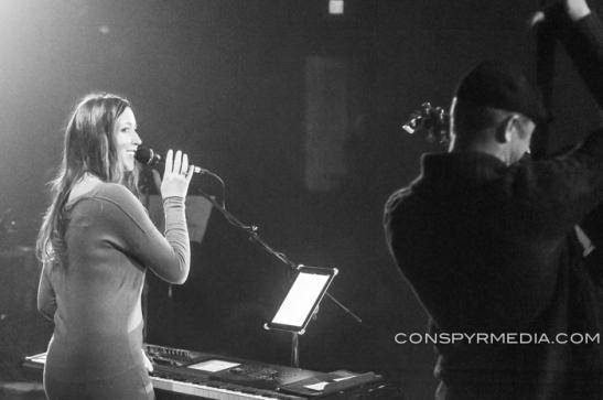 Nicki Park and Joshua Issac - Robert Payne Sunlight Concert