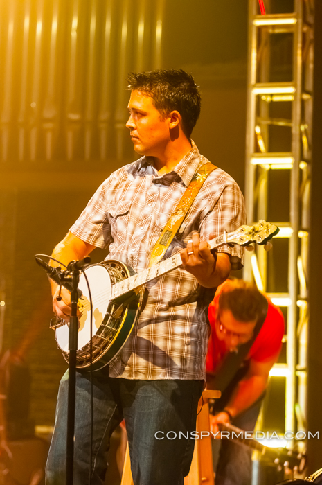 Robert Payne Sunlight Concert