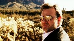 Robert Payne - Drive Music Video Stills