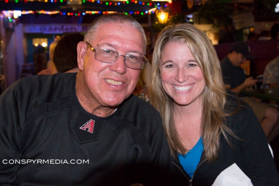 Jim and Krissi - San Diego