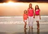 Elliott Family - Coronado Beach
