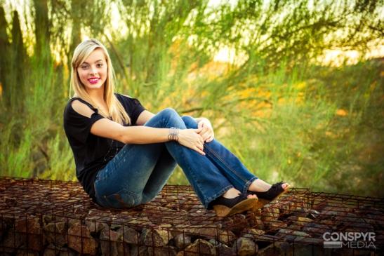 Senior Rep: Amberlee - Desert Heights Preparatory Academy
