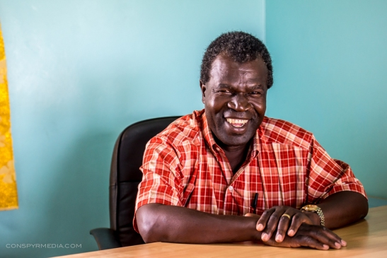 Emil Mukuka - Mapalo Morning Glow Academy